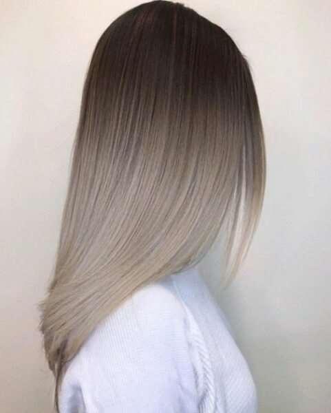 Модное окрашивание волос: что сейчас в тренде?