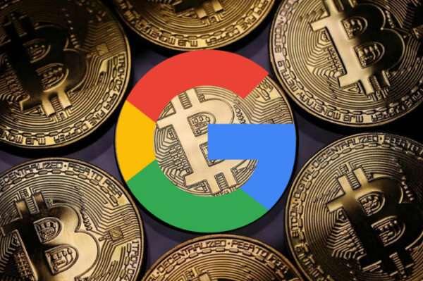 Реклама криптовалюты в Google: требования и ограничения