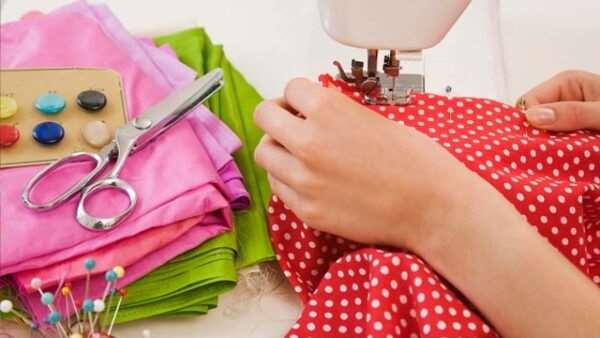 Возможен ли ремонт одежды своими руками?