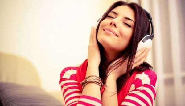Музыка как способ релаксации и лечения