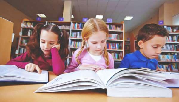 Детская литература: что подарить своему ребенку?