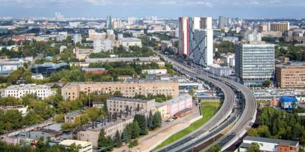 Отдых в Москве: что может предложить столица?