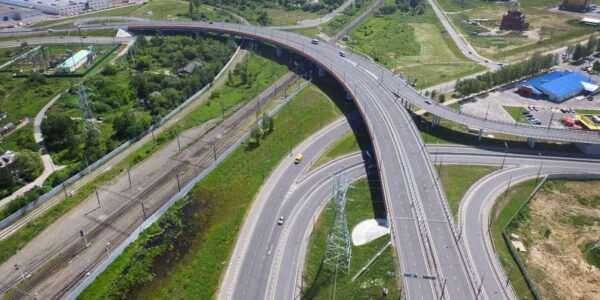 Где заказать проектирование и строительство дорог?