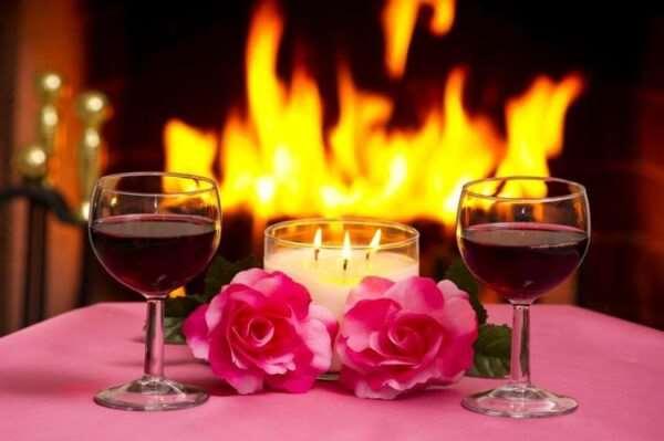 Как необычно организовать романтическую встречу