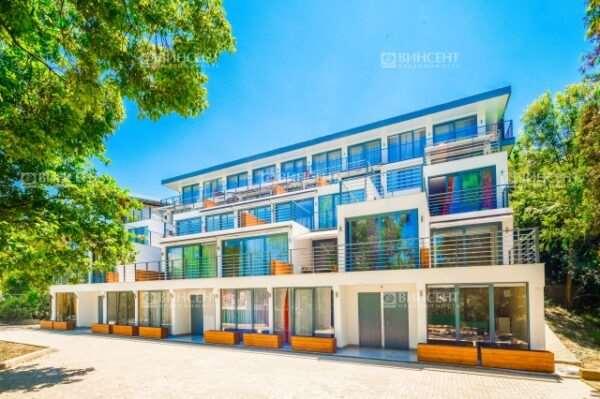 Элитные квартиры в Сочи от ЖК «Меридиан»
