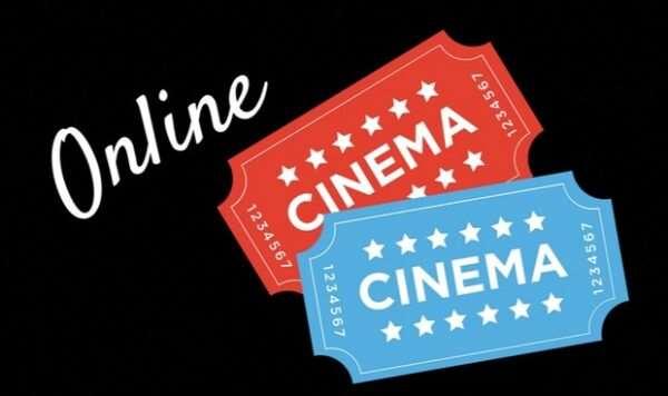 Сервис, позволяющий приобрести билеты в кино со скидкой
