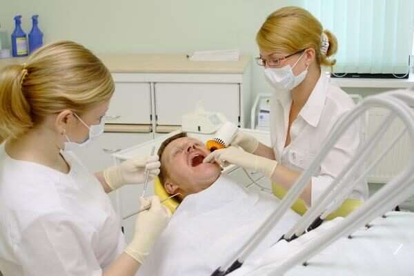 Методики лечения зубов