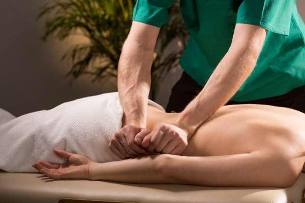 Профессиональный массаж от квалифицированных специалистов