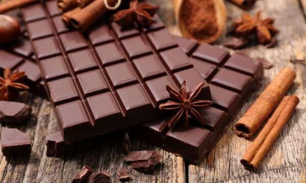 Польза шоколада для организма и нервной системы