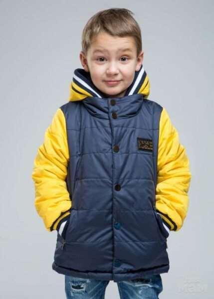Какой должна быть хорошая демисезонная куртка для мальчика