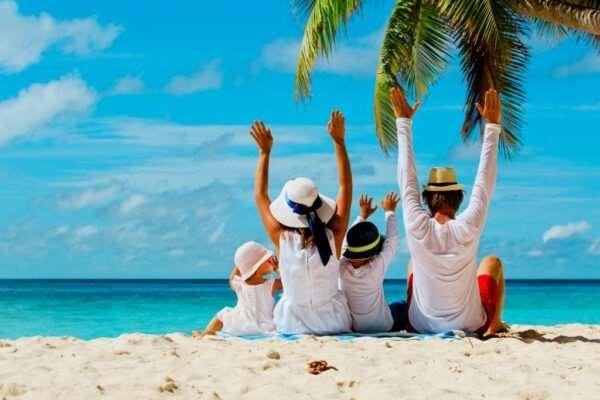 Лучшие курорты Таиланда для отдыха с детьми