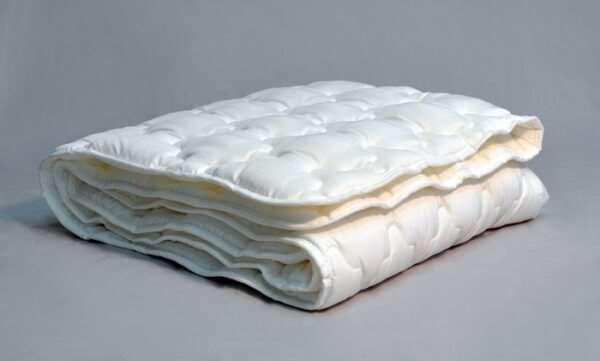 Бамбуковое одеяло — изысканный дизайн вкупе с экологичностью