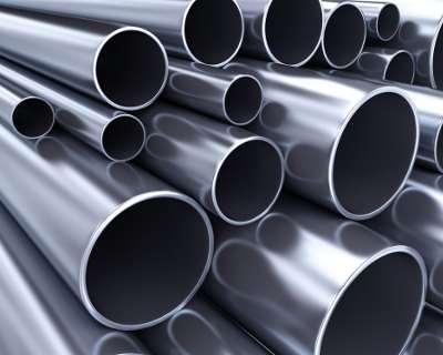 Где используются стальные круглые трубы