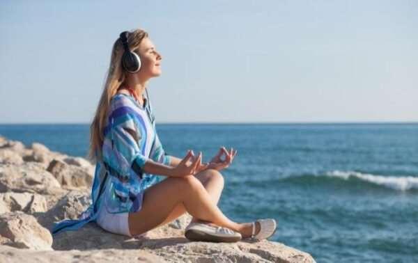 Как правильно выбрать музыку для медитации