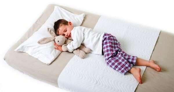 Здоровый сон с детства – правильный матрас для ребенка