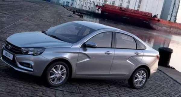 Эксперты назвали ТОП автомобилей до 1 млн рублей