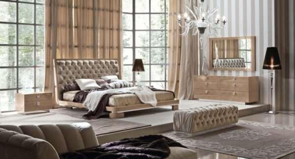 Изысканная мебель для ценителей эстетики