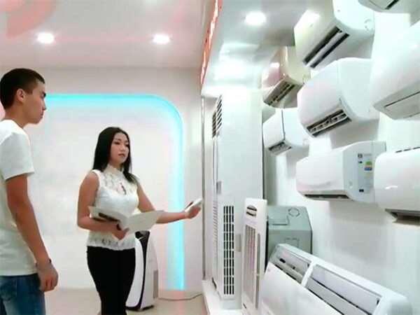 Покупка кондиционера – лучшая защита от жары