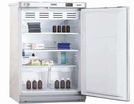 Отличия фармацевтического холодильника от обычного
