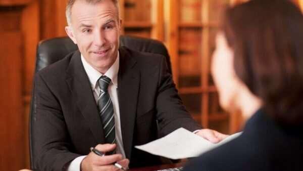 Помощь адвоката при вступлении в наследство