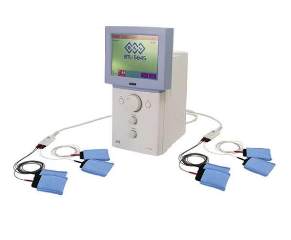 Оборудование для электротерапии: зачем требуется?