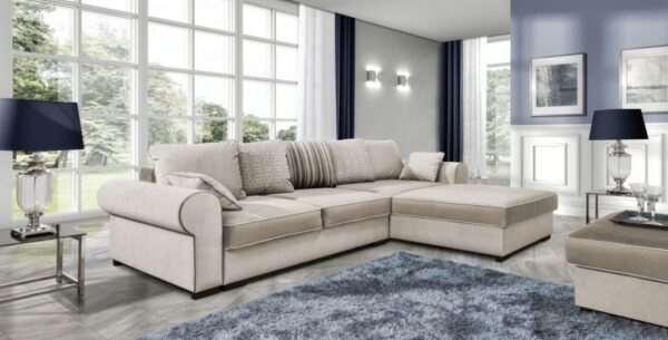 Мягкая мебель – неотъемлемая часть уюта в любом доме
