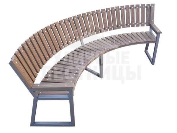Изготовление мебели из металла — упор на надежность