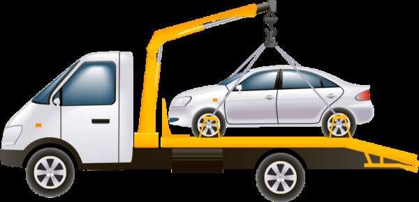 Преимущества услуги эвакуации автомобиля