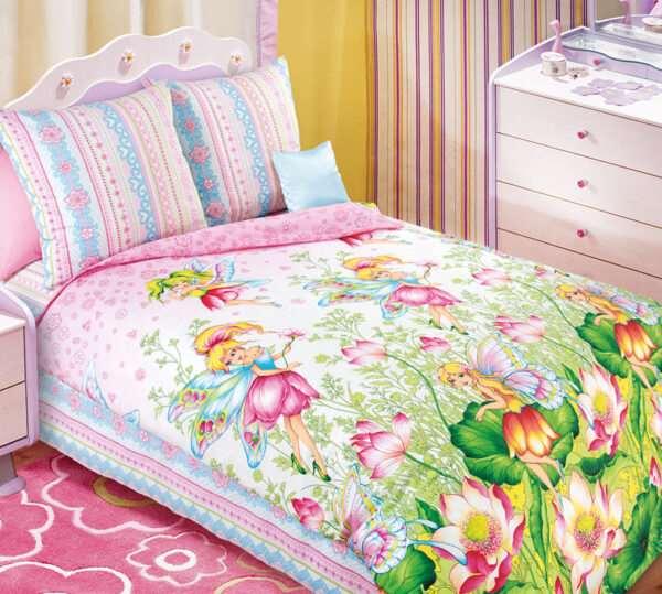 Важные для детского постельного белья характеристики