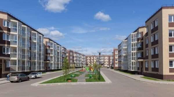 Выгода заселения в ЖК «Море&Парк Residence»