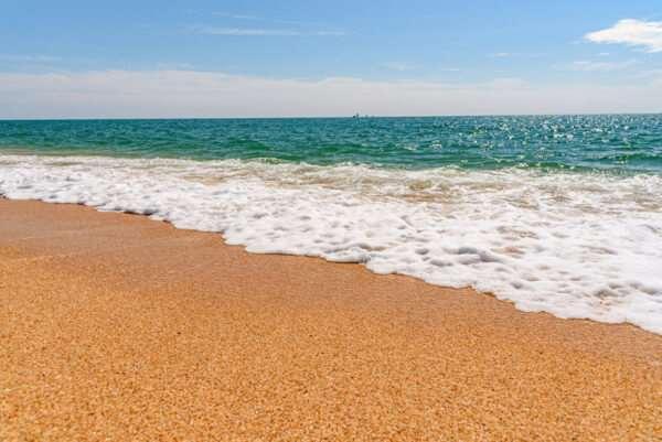 Преимущества отдыха в Береговом