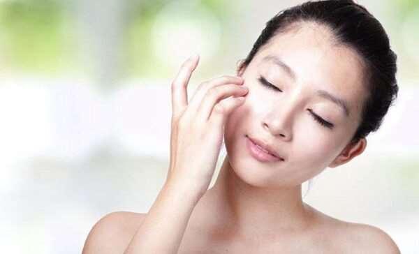 Японская косметика — быстрый положительный эффект