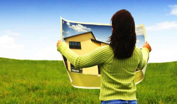 Выбор и покупка земельного участка