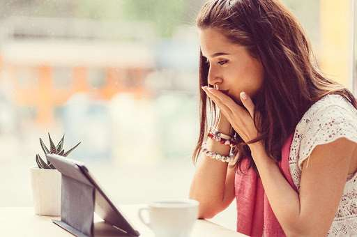 Продуманность функционала онлайн знакомств