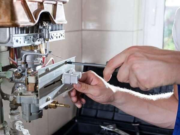 Ремонт газовых колонок — без права на ошибку