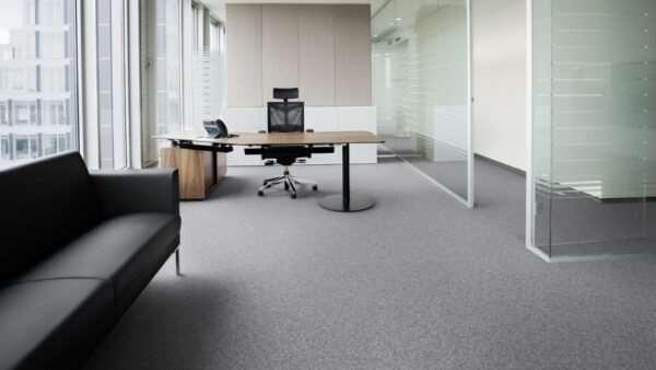 Офисный линолеум — огромный срок службы