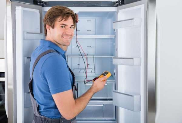 Как выполняется профессиональный ремонт холодильников?