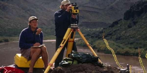 Назначение геологоразведочных работ