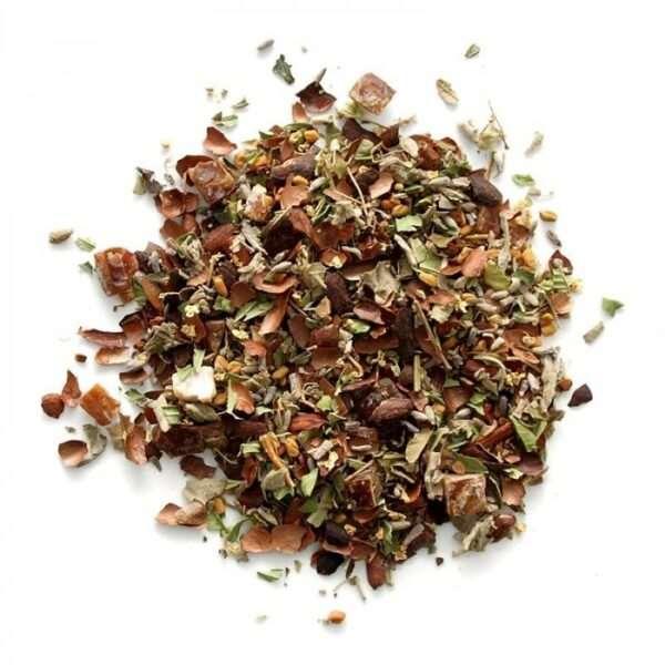 Что такое чай аюрведа