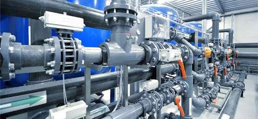 Технология гидрохимической промывки водогрейных котлов
