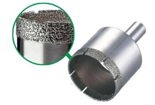 Универсальность и ресурс алмазных коронок для бетона