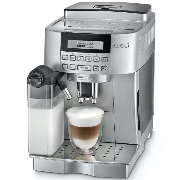 Принципы для выбора кофемашин Delonghi