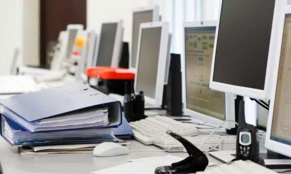 Что входит в обслуживание компьютеров в офисе
