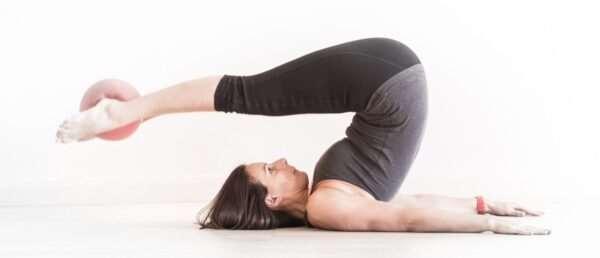 Пилатес – лучший фитнес для здоровья