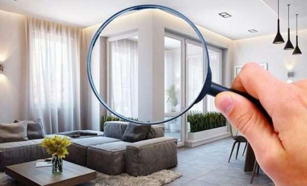 Проверка квартиры перед арендой