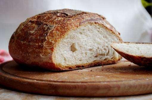 Рецепты без дрожжевого хлеба