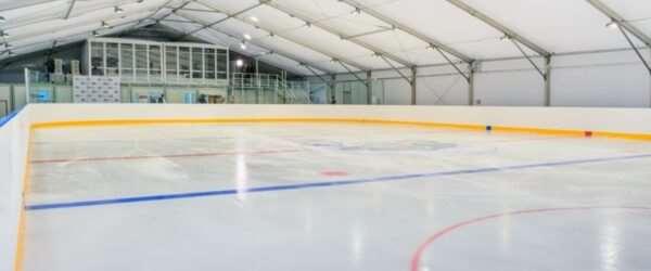 Строительство и монтаж ледовых катков: важность момента проектирования