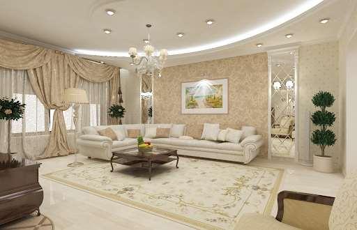 Особенности оформления дизайн интерьера квартиры