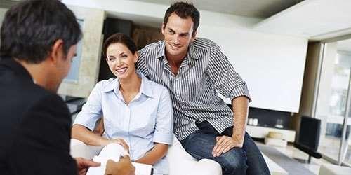 Как осуществляется покупка новой квартиры?