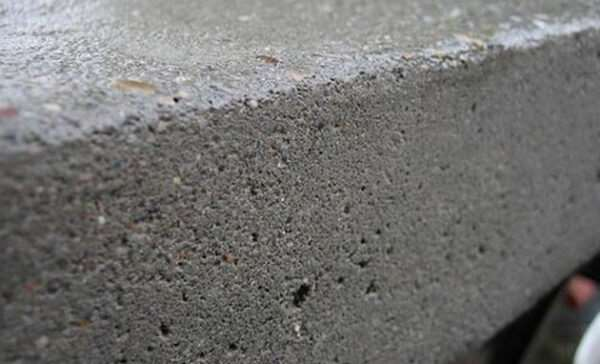 Основные разновидности актуального бетона